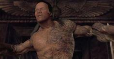 Veja os 5 piores efeitos especiais do cinema deste século   Batanga
