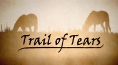Trail of Tears National Historic Trail Video May 21, 2013 by Christina Berry