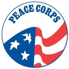 the peace corps is created 1961