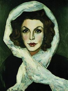 Francis Picabia - Dadaïsme - Suzane Romain