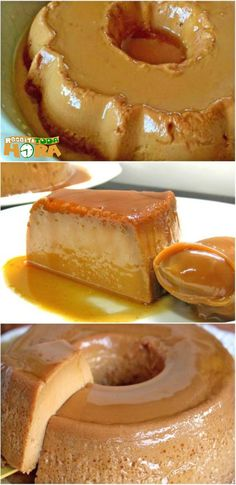 Desserts caramel chocolate Ideas for 2019 Peanut Butter Desserts, Lemon Desserts, Summer Desserts, Chocolate Desserts, Just Desserts, Desserts Caramel, Milk Dessert, Quick Easy Desserts, Food And Drink