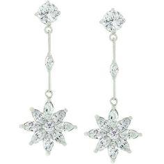 Obliging Fashion Drop Earrings Korea Bling Five-pointed Star Earrings 2018 New Dangling Shining Earrings For Women Jewelry Wholesale Attractive Designs; Earrings