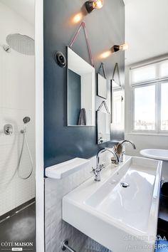 Rénovation d'un appartement Haussmannien dans le centre de Paris, Paris, atelier daaa - architecte d'intérieur