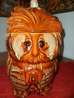 cookie jar in Collectable Homeware and Kitchenware