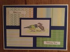 Birthay card