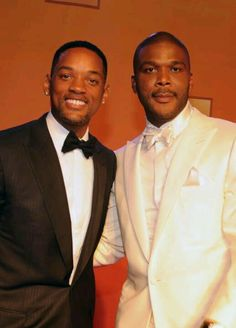 Will smith and Tyler Perry