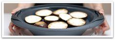 Berenjenas en varoma Griddle Pan, Sausage, Food, Videos, Vegetarian Recipes, Vegetables, Deserts, Meals, Accessories