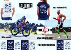 I Tri and You?🏊🏽🚴🏃🏻#trifunfit #triathlon #triathlete
