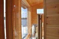 Sauna Saltsjöbaden, mit freundlicher Genehmigung von Hans Murman
