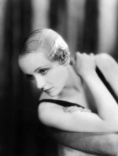 Carole Lombard by  Unknown Artist