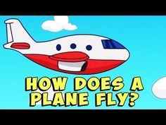 ▶ How Does A Plane Fly? - YouTube                                                                                                                                                                                 More