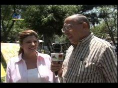 #GDL-#Glorieta Chapalita e Inauguración de la 16° Copa Coca-Cola #www.dickinsongusesthouse.com
