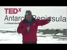 Robert Swan, O.B.E., is a polar explorer, an environmental leader and the first person ever to walk to both the North and South poles.  Rob talks about the early Antarctic polar explorers, positive leadership, and the importance of people adopting sustainable, renewable energy practices so that Antarctica will never be exploited for its resource...