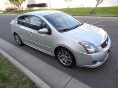 San Diego-used-cars-for-sale | 2007 Nissan Sentra SE-R Spec V | http://sandiegousedcarsforsale.com/dealership-car/2007-Nissan-Sentra-SE-R-Spec-V #cars_for_sale