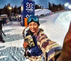 9 Team USA Athletes to Watch in the 2018 Winter Olympics Ski And Snowboard, Snowboarding, Skiing, Chloe Kim, 2018 Winter Olympics, Olympic Athletes, Cute Posts, Team Usa, Beautiful Asian Women