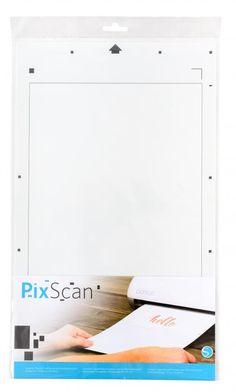 Silhouette America - Portrait PixScan™ cutting mat