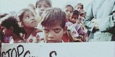 Child Laborers: A Global Epidemic