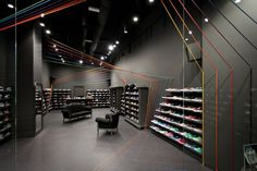 Run Colors Sneaker Store – Fubiz™