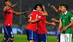 Chile vs Bolivia Match Prediction & Live ( Copa America 2016 )