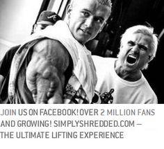 Chest Master: How Arnold Schwarzenegger Built The Best Chest Of All Time | SimplyShredded.com