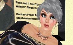 Virtual World Notes: Live Literature on Book Island