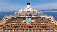 Notitur.: Cruceros: cuando el transporte es el destino turís... http://destinosdeluruguay.blogspot.com/2015/01/cruceros-cuando-el-transporte-es-el.html