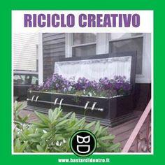 #riclico #creativo #bastardidentro #ipnoticamentebastardidentro www.bastardidentro.it
