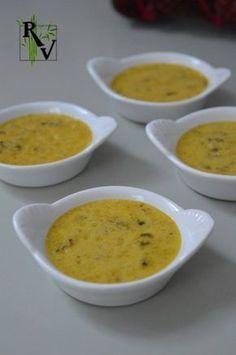 Crème Brûlée aux Cèpes !