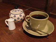 single coffee