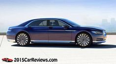 2016 Lincoln Continental Concept  http://2015carreviews.com/2016-lincoln-continental-concept-release-date/