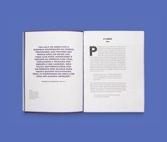 """Raízes"" Book Collection on Behance"