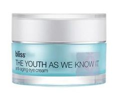 Bliss - The Youth As We Know It Anti-Aging Eye Cream