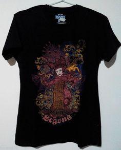 Traditional Regong Dancer T-Shirt for Women #Zenith #BasicTee
