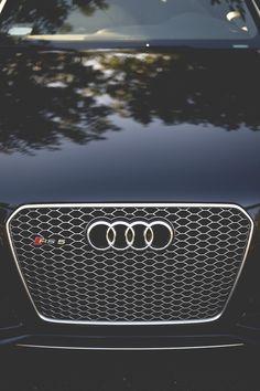 Audi RS5...