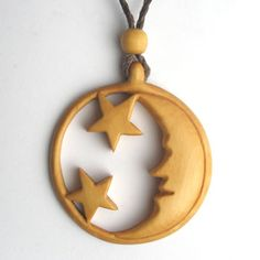 Hand carved wooden necklaces and necklets, with matching earrings in a wide range of woods. Buy online.