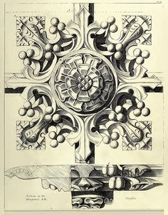 Gothic Ornaments (17)