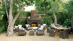 15 of the Most Fabulous Outdoor Fireplace Ideas - Page 15 of 16 - How To Build It