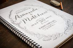 "betype: "" Amanda Matthew Engagement Invites by Sam Jusaitis "" THIS GIVES ME SO MUCH JOY"