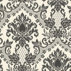 Ambiance damask sidewall home d cor walmart canada for Canada home decor online
