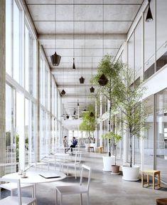Architecture – Engram Studio | Architecture – Virtual Set