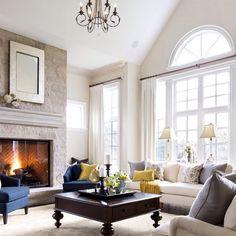 """Beautiful and cozy! #interiordesign #homedecor #design #decor #house #masterbedroom #masterbathroom #kitchenrenovation #kitchen #inspiration #art…"""