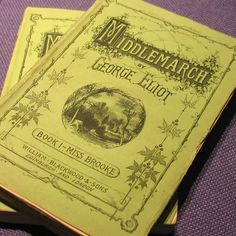 Middlemarch by George Eliot - Google Search