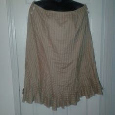 "Spotted while shopping on Poshmark: ""Plus size Style and co skirt size 22w""! #poshmark #fashion #shopping #style #Style & Co #Dresses & Skirts"