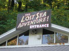 lost sea caverns sweetwater tn
