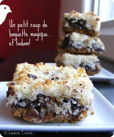 Biscuits Graham, Chocolate Bonbon, Fudge Cake, Bake Sale, Brownies, Summer Recipes, Mousse, Muffin, Dessert Recipes