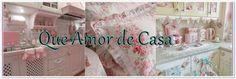 Que Amor de Casa : Casinha de Passarinho Casa Do Rock, Bird Houses, Shower, Prints, Glass Art, Placemat, Amor, Flowers, Rain Shower Heads
