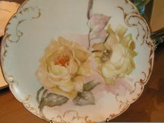 Dear Painters, This section is for very old Antique Rose Paintings, that have NO copyrights. ***** You need to OWN the antique painting or it needs to be in the Public Domain. Thank You,