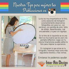 Tips para mejorar tus publicaciones en Instagram. #agenciasmm #medellin #bogota #riodejaneiro #saopaulo #lima #quito #caracas #panama #costarica #guatemala #puertorico #cartagena #cali #barranquilla #mexico #aumentarventas #latinoamerica #redessociales
