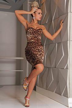 Fernanda Lacerda, a Mendigata (Foto: Divulgação / MF Models Assessoria )