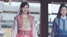 The gorgeousness of ep 1 of The Princess Weiyoung. I do love all the Greek tragedy set-up but what really catches my eye. Princess Weiyoung, Tiffany Tang, Ancient China, Asian Beauty, Actors & Actresses, Chinese, Sari, Posters, Entertainment